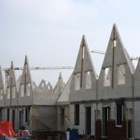Inhaalproductie woningnieuwbouw vanaf 2015