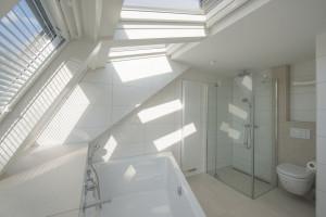 Badkamer Onder Dakkapel : Vergunningsvrij dakkapel plaatsen u aannemervak