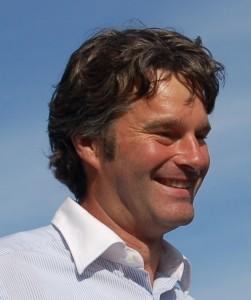 Arnold Henselmans