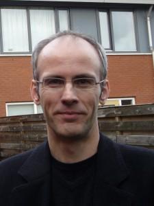 Willem Koppen.