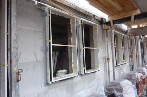 Welke materialen moeten worden gebruikt om de gewenste luchtdichtheid te bereiken, is vooraf te berekenen.