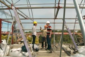 CHIBB in aanbouw: één groot leertraject.