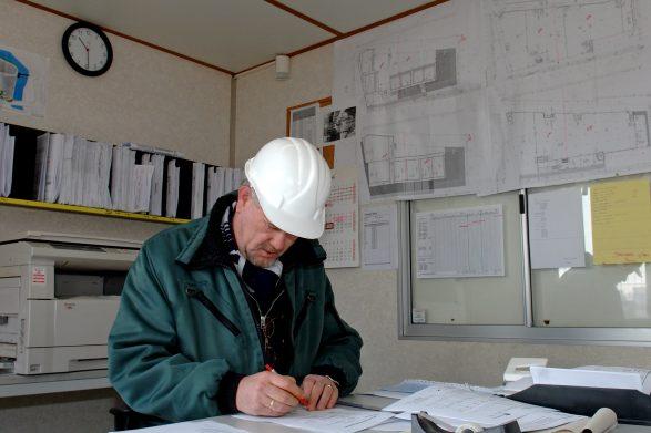 Sterke groei vacatures in de bouwsector