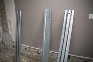 De lichte materialen maken het mogelijk deze vloer snel te leggen. Het aanbrengen kan zelfs binnen een dag.