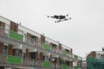Woninginspecties met drones