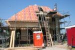 Aantal vergunningen nieuwbouw laagste in drie jaar