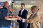 Meest bewuste bouwer van Amsterdamse Zuidas