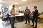 Rehorst Bouw en HuneBouw winnaars SKB Awards 2019